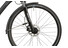 Vermont Eaton Cykel Herrer sort